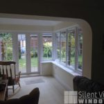 Silent, View, Windows, Chinnor, Oxfordshire, Longwick, Buckinghamshire, uPVC, PVC, PVCu, Window, Conservatory, WHS, Halo, Rustique, Double, Glazing, White, Internal, Georgian, Bars