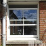 Silent View Windows, Chinnor, Oxfordshire, Thame, PVC, uPVC, PVCu, Window, Vertical Slider, Vertically Sliding Window, Box Sash, Sash Window, Spiral Balancer, Spiral Balanced, Roseview, Roseview Windows, Double Glazing, White, Woodgrain