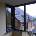 Silent, View, Windows, Chinnor, Oxfordshire, Romiley, Stockport, uPVC, PVC, PVCu, Bay, Window, Cladding, Eurocell, Ovalo, Double, Glazing, Rosewood
