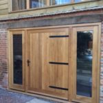 Double Glazing Doors – Thame, Oxfordshire