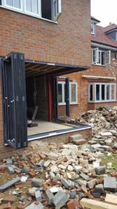 Double Glazing Doors – Thame, Oxfordshire