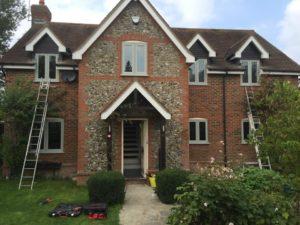 Double Glazing Windows – Thame, Oxfordshire