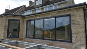 Double Glazing Windows – Thame, Oxfordshire