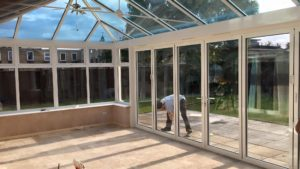 Double glazing conservatories - Thame, Oxfordshire