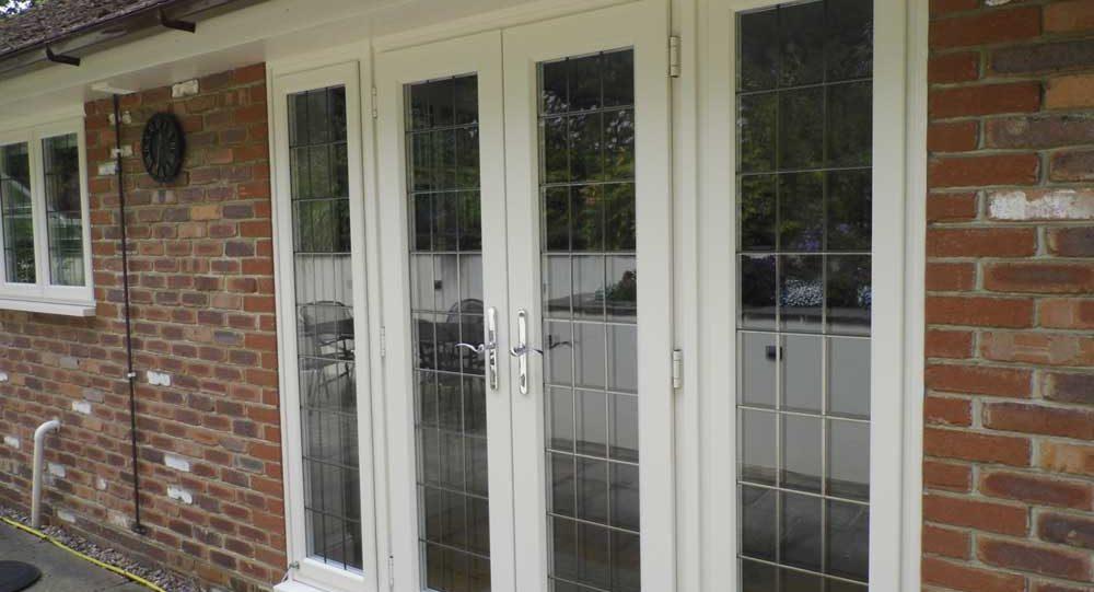 English Door Company & English Door Company \u2013 Alternative Timber Doors Oxfordshire